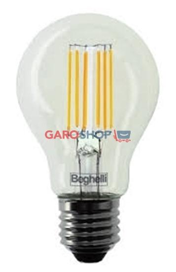 NATURAL COLOR ZAFIRO LED 6W E27