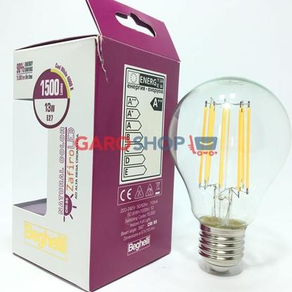 NATURAL COLOR ZAFIRO LED (CRI95) 13W E27