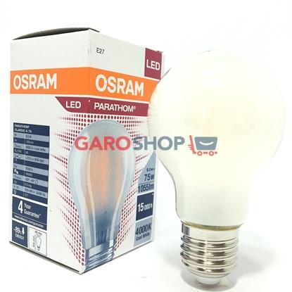 OSRAM Parathom Retrofit Classic E27 A 8W A++ Ghiaccio FILAMENTO LED