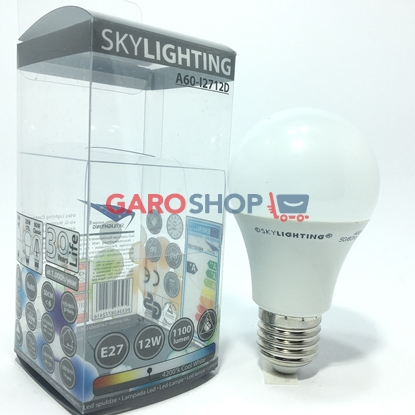 KYLIGHTING LAMPADINA LED E27 12W BULB A60