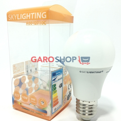 KYLIGHTING LAMPADINA LED E27 10W BULB A60