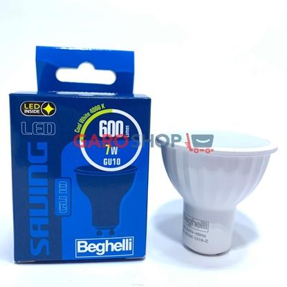 BEGHELLI LED 7W GU10