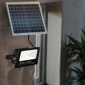 Immagine per la categoria fari LED con pannello solare